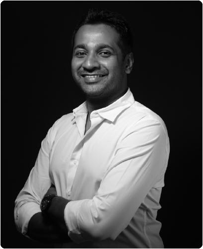 Niranjan  Founder