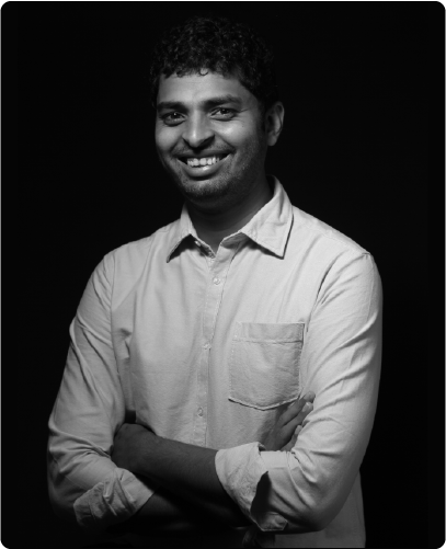 Sriram Cherukuri  Founder